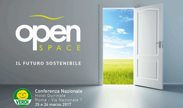 Open Space 2017
