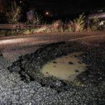 """Roma, buche riaperte: """"è inaccettabile, la riparazione è costata 17 milioni"""""""